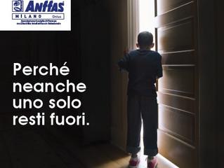 """Workshop cittadino """"Una scuola davvero per tutti"""". Milano, 28 novembre"""