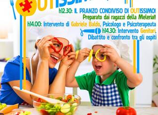 Domenica 4 febbraio a San Giuliano Milanese incontro sull'autismo con pranzo realizzato da ragaz