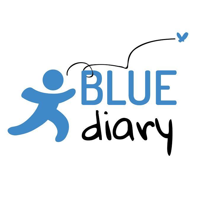blueDiary