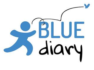 Aggiornamenti sul progetto Blue Diary