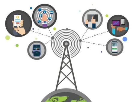 Conectividad Celular Peplink