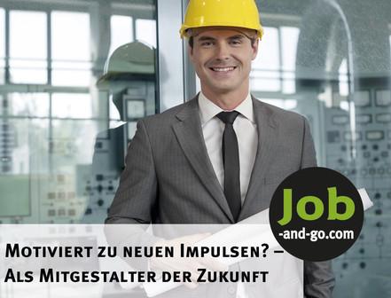 Bauingenieur (m/w/d) im Industrie- und Gewerbebau