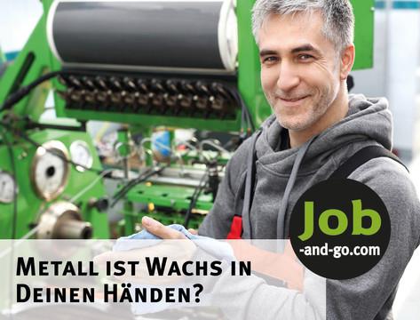 Werkzeugmechaniker / Erodierer (m/w/d)