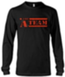 A-Team Longsleeve Shirt