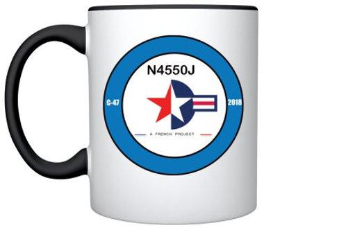 MUG N4550J