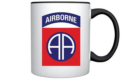MUG  82ème Airborne