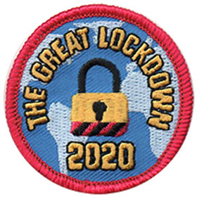 The Great lockdown patch