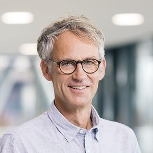 Image: Prof. Dr. Thilo Stehle