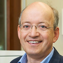 Image: Prof. Dr. Lars Nitschke