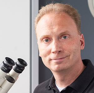 Image: Prof. Dr. Falk Nimmerjahn