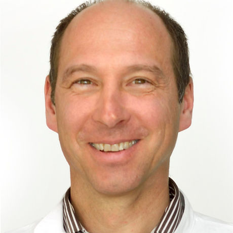 Image: Prof. Dr. Harald Neumann