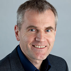 Image: Prof. Dr. Herbert Hildebrandt