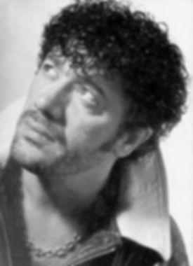 Photo de Matoub Lounès en 1996