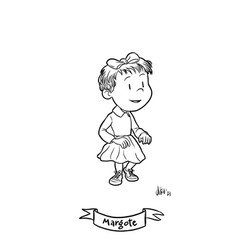 Margote 2