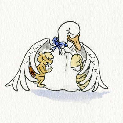 Maman goose.jpg