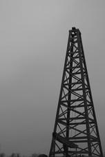 Field-Oklahoma-Wood-Derrick-Oil-Oklahoma