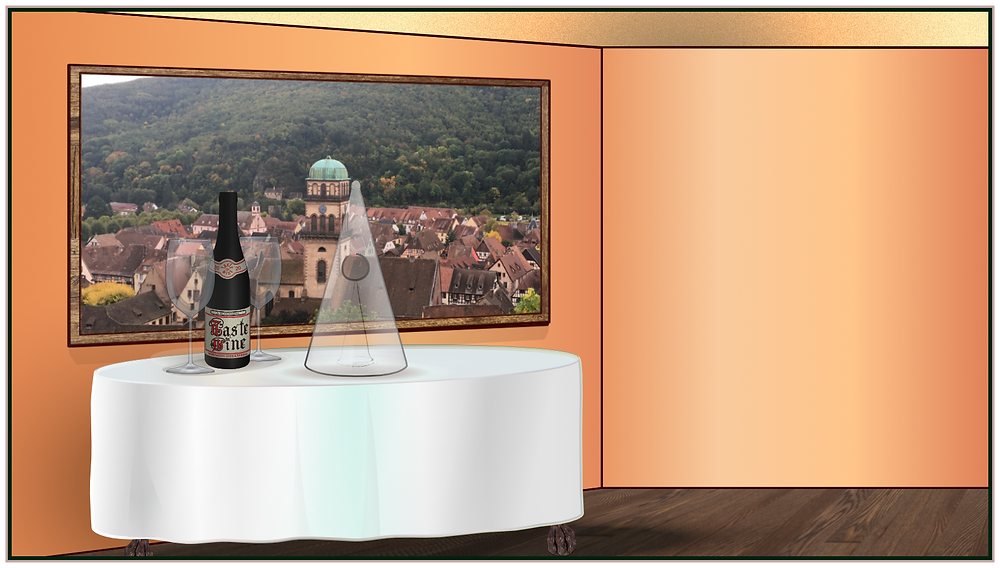 Conical Decanter room.png