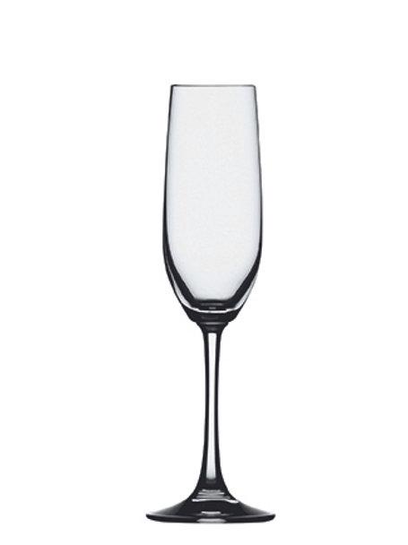 Champagne Flutes by Spiegelau