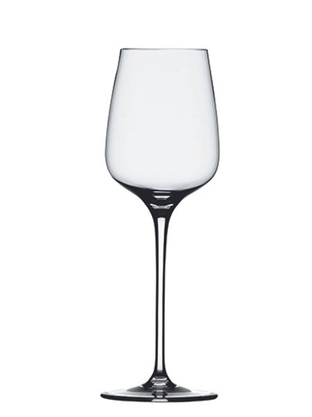Viognier Crystal Glasses by Spiegelau