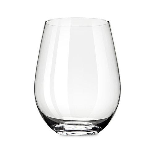 Grand Cru: Stemless Wine Glasses  |   set of 4