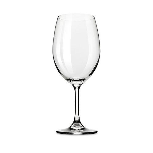 St. Julien  Bordeaux Glasses
