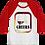 Thumbnail: Wine Cheers - Baseball Shirt