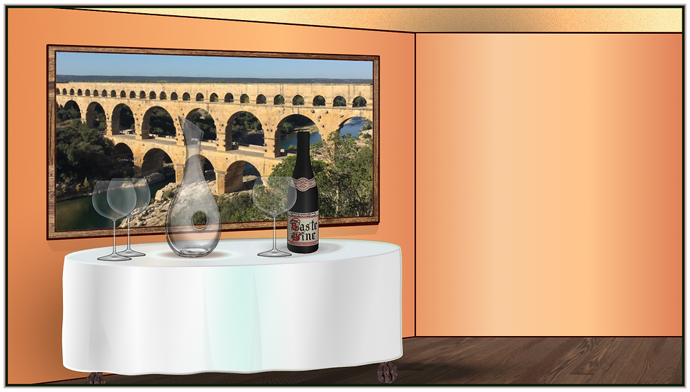 Snail Decanter room.png