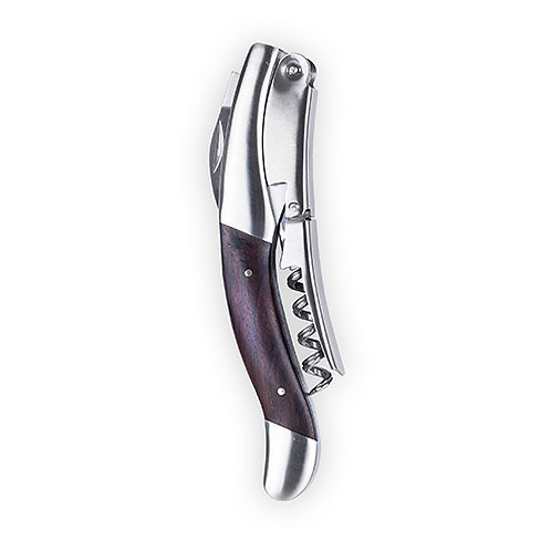 Admiral™ Oversized Double Hinged Corkscrew