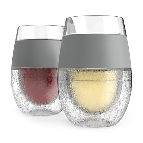 Cold Cups - Wine cooling Tumblers