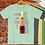 Thumbnail: White or Red ?  wine colors tee shirt