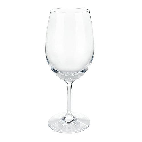 Shatterproof Plastic Wine Glass by True