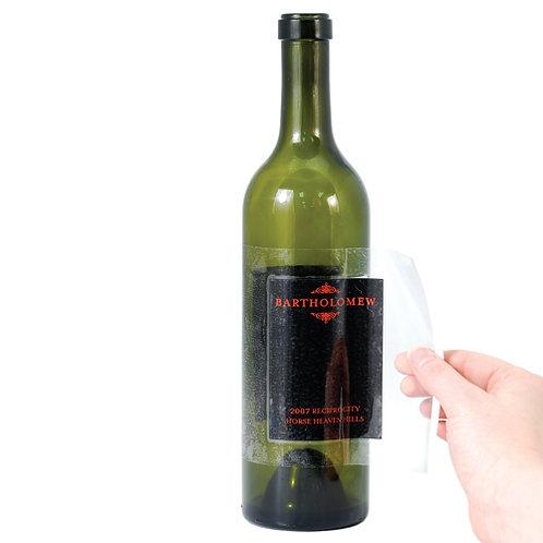 Memento™: Wine Label Removers