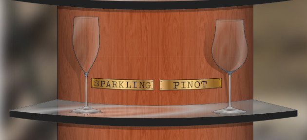 Wine Service; the dos and the do not dos.  PART 5