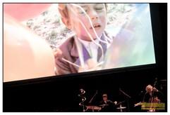 """""""Le ballon rouge"""" a été projeté au théâtre de Brive dans le cadre d'un ciné-concert"""