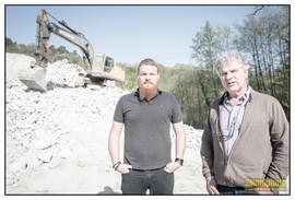 Mark et Philippe Pouzol - Pouzol TP et Environnement