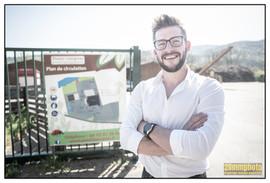 Simon Ponty - Ponty Compost Environnement