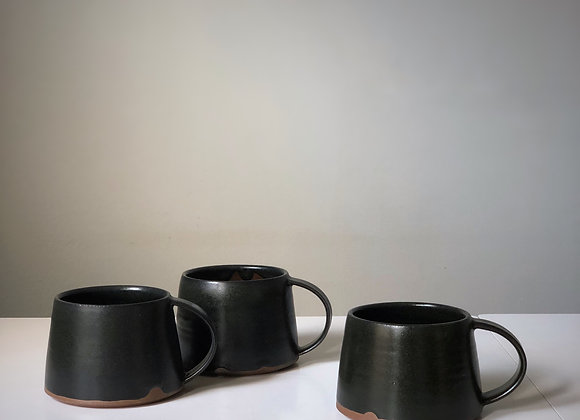 Perfectly Understated Mug in Black