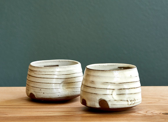 Pinched Vessel