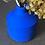 Thumbnail: Blue Yurt Vase
