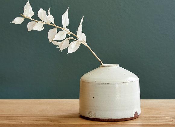 Yurt Flower Vase