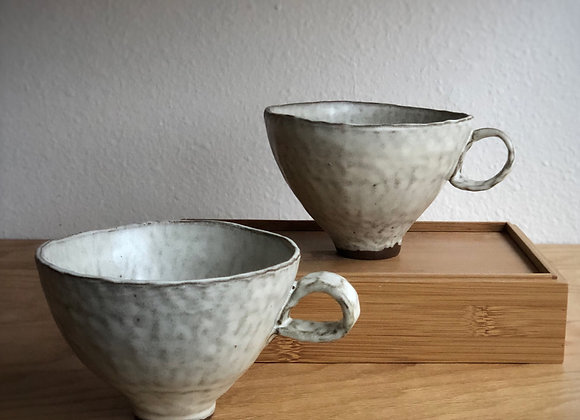 Pinch Pot with a Handle Workshop
