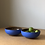Thumbnail: Pair Blue Bowls