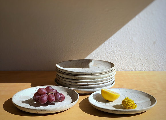 Share plate