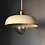 Thumbnail: Cream Pendant Lamp