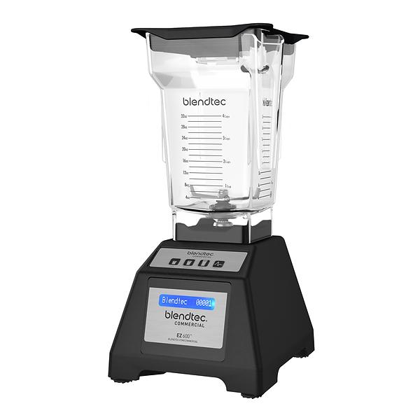 Licuadora BLENDTEC Para Bar Blendtec EZ 600