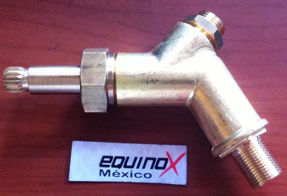Grifo Agua/vapor N/P 5974028.01