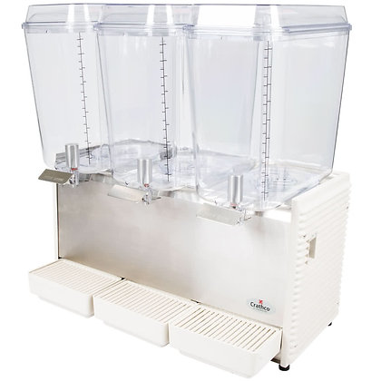 Enfriadora / despachadora de bebidas Crathco® D35