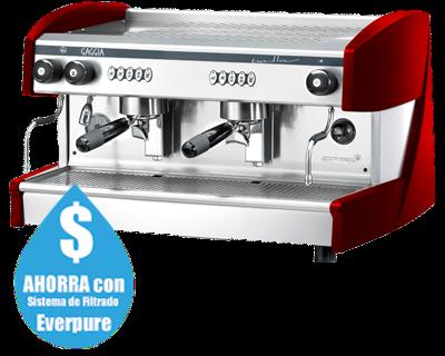 Cafetera GAGGIA Bella
