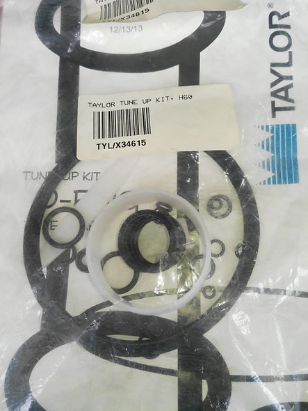 KIT TAYLOR TUNE UP H60
