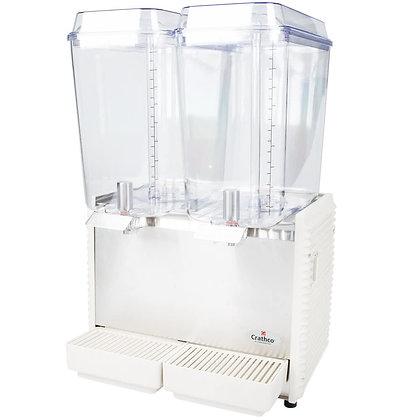 Enfriadora / despachadora de bebidas Crathco® D25